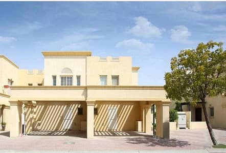 فیلا 2 غرفة نوم للبيع في الينابيع، دبي - 2bed+ Study   Type 4M   Lake View   Vacant