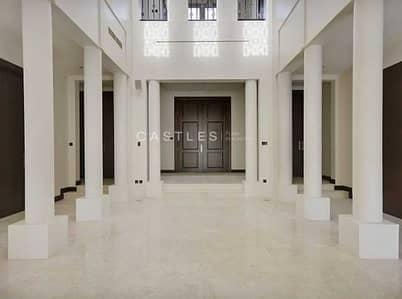 6 Bedroom Villa for Sale in Al Barari, Dubai - Best Deal- 6 bed+maids+drivers- Bromelia B2