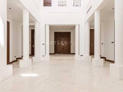 6 Bedroom Villa for Sale in Al Barari, Dubai - Luxury Villa Bromelia B2- Al Barari