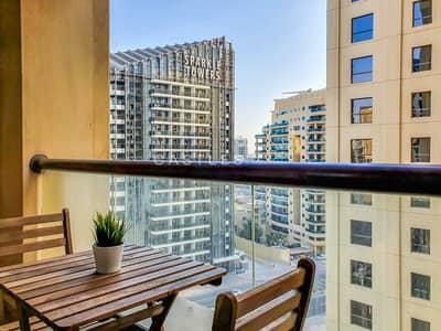 شقة 3 غرف نوم للايجار في جميرا بيتش ريزيدنس، دبي - SPACIOUS and Fully Furnished with Beach Access