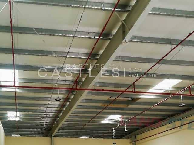 11 Exclusive I Independent Commercial Building I Warehouse Facility |