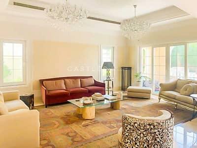 فیلا 7 غرف نوم للبيع في المرابع العربية، دبي - Spacious - 7 bed+maids+study Polo Homes
