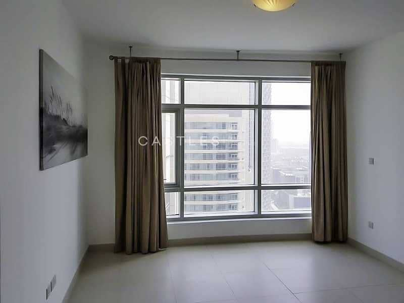 Burj Khalifa- 2 bed in The Lofts West Tower