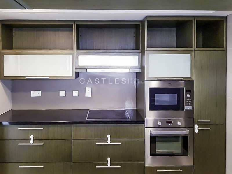 2 Burj Khalifa- 2 bed in The Lofts West Tower