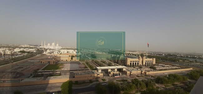 2 Bedroom Apartment for Rent in Zayed Sports City, Abu Dhabi - Prime Location! Luxury Community! 2 Beds with Balcony