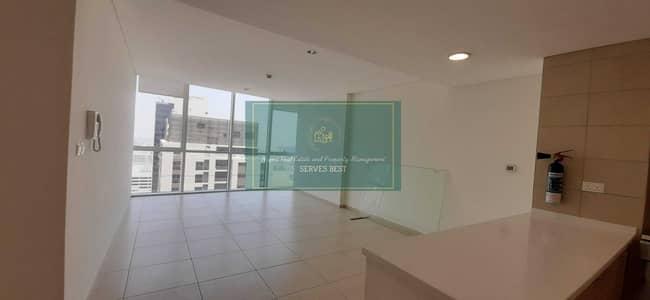 شقة 2 غرفة نوم للايجار في كابيتال سنتر، أبوظبي - Ready to Move-In   Big Layout 2BR with Facilities!