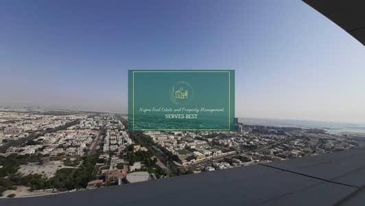شقة 2 غرفة نوم للايجار في الخالدية، أبوظبي - Stunning View! 2 Beds in Al Ain Tower Al Khalidiah