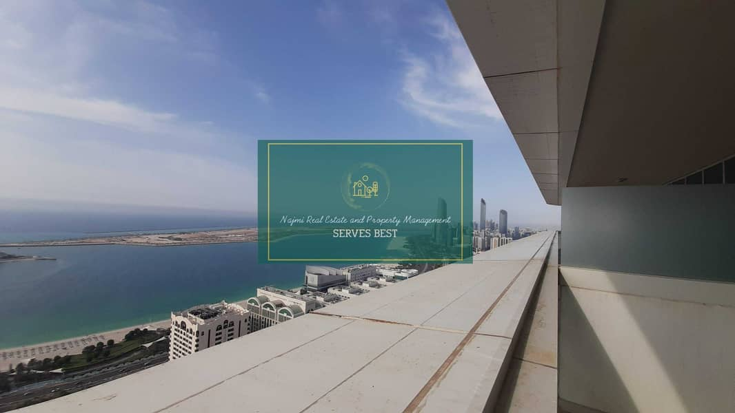 2 Dream Terrace! 3 Bed in Al Ain Tower Al Khalidiah