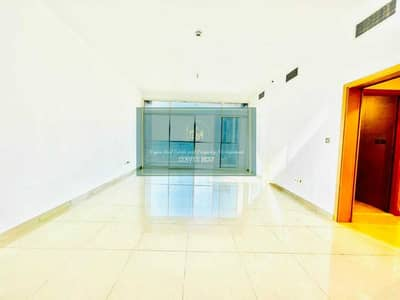 3 Bedroom Apartment for Rent in Al Markaziya, Abu Dhabi - Dashing 3BR+Maids Room I 2 Basement Parking!