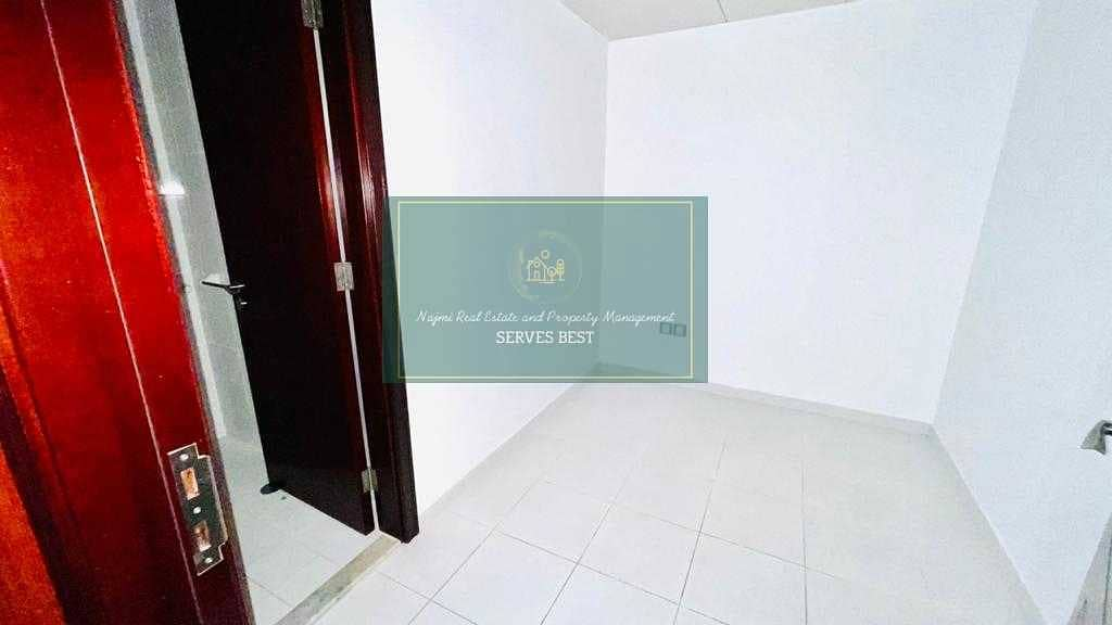 19 Magnificent Residence in Sea View! 3BR+Maids Room I Balcony
