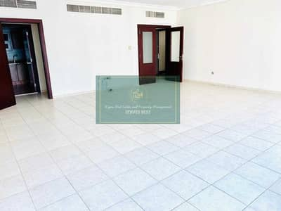 3 Bedroom Flat for Rent in Corniche Road, Abu Dhabi - Place of New Living! 3 Bad Room  in 3 Easy Payments!
