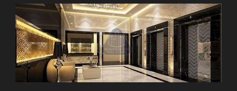 فلیٹ 2 غرفة نوم للايجار في الخليج التجاري، دبي - COSY 2 BR / BUSINESS BAY / UNIQUE VIEW!!