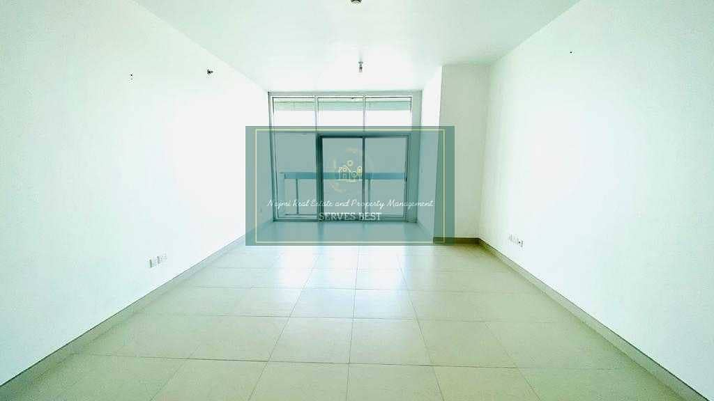 2 No Commission! 2 Bad Room with Balcony in Sea View I Parking!