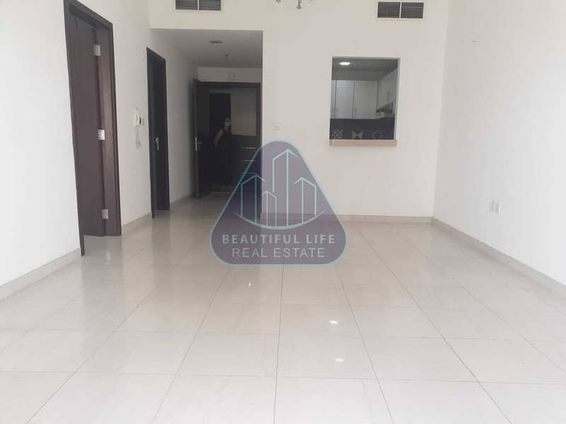 2 Large 1BHK I Balcony I Silicon Heights DSO