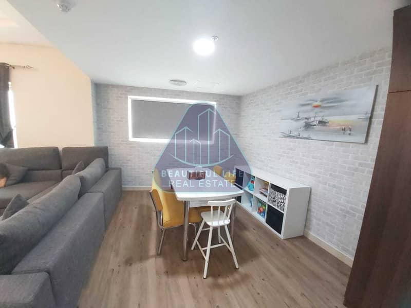 2 UPGRADED GOLF VIEW DUPLEX | CHILLER FULLY FREE | LOW PRICE