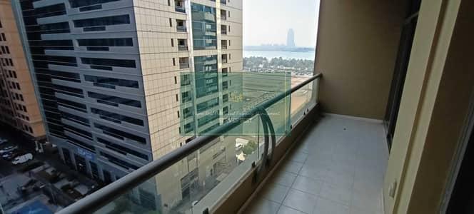 3 Bedroom Apartment for Rent in Al Khalidiyah, Abu Dhabi - 3 Beds/Maid/Balcony/Parking on Corniche Khalidiah