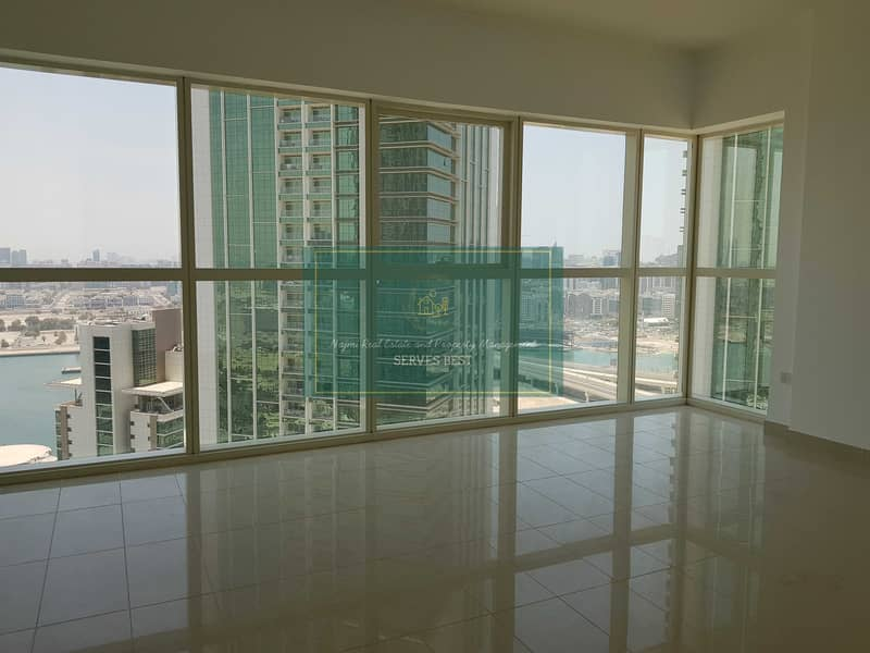 Sea View! 2 Bed with facilities