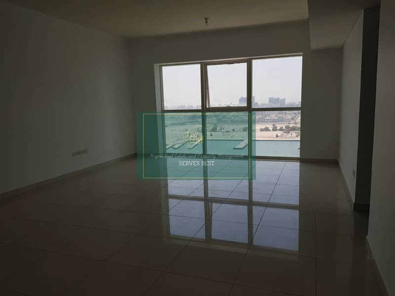 2 Sea View! 2 Bed with facilities