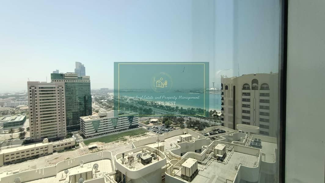 2 Brand New! Sea View! No Commission! 3 Beds on Corniche