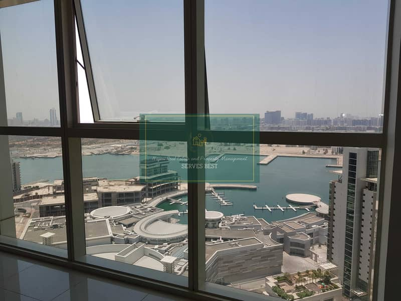 11 Sea View! 2 Bed with facilities