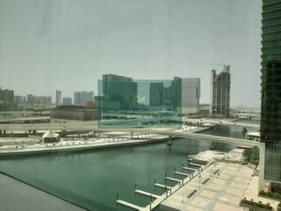 فلیٹ 2 غرفة نوم للايجار في جزيرة الريم، أبوظبي - Marina View! 2 Beds with Maids in Bay View Tower