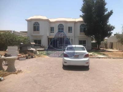 فیلا 5 غرف نوم للايجار في البرشاء، دبي - LUXURY MASSIVE VILLA   BIG GARDEN