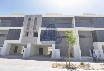 3 Bedroom Villa for Sale in DAMAC Hills (Akoya by DAMAC), Dubai - 3BR + Maids   Ready to Move In    Lake View  Fendi Design