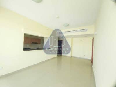 فلیٹ 1 غرفة نوم للايجار في مدينة دبي الرياضية، دبي - LOWEST PRICE | 1BHK | CHILLER FREE | BRIGHT GLASS BALCONY