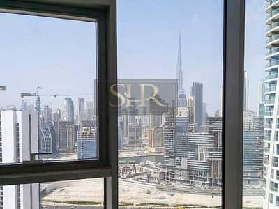 2 Bedroom Flat for Sale in Business Bay, Dubai - Luxurious 2Bed Apt in SLS | Full Burj Khalifa View