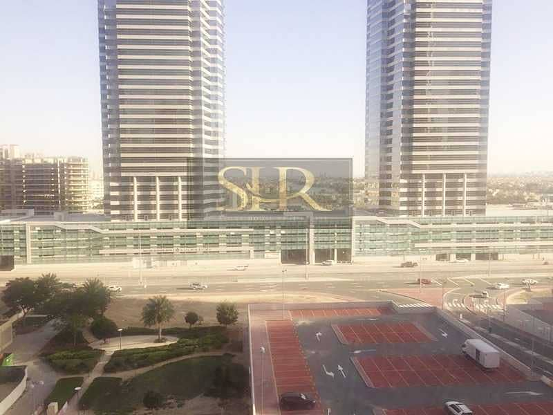 11 Huge Fitted Office | Gold Tower | Partition Option