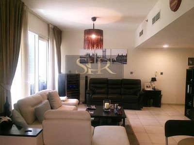 شقة 1 غرفة نوم للبيع في أبراج بحيرات الجميرا، دبي - Investor Deal | Beautiful 1 BR With Full Lake View