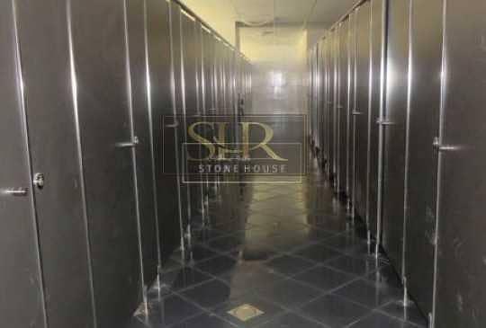 2 Dubai Investment Park PH -2 G+4 Rented labor Camp
