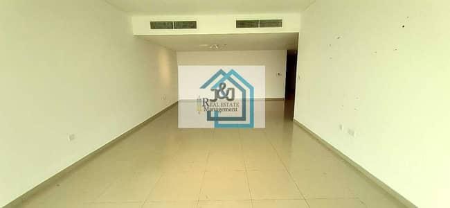 3 Bedroom Apartment for Rent in Al Reem Island, Abu Dhabi - Great Offer 3 Bedroom Beautiful Big Layout with Maid room Apartment Rak Tower Al Reem Island