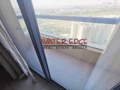 2 Bedroom Flat for Rent in Dubai Silicon Oasis, Dubai - Chiller Free | Huge 2BR Apt | Gym and Pool
