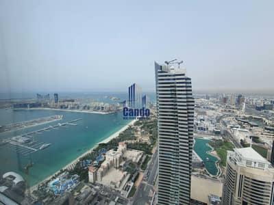 3 Bedroom Penthouse for Sale in Dubai Marina, Dubai - Super Distress Elite Residence Penthouse