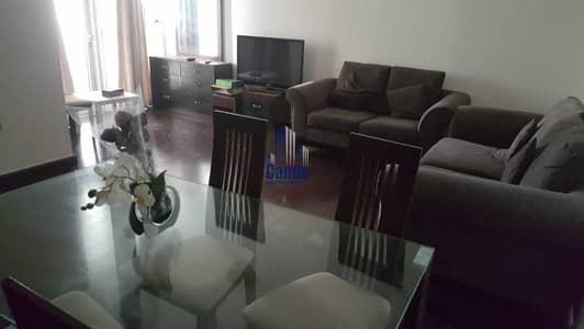 فلیٹ 1 غرفة نوم للبيع في دبي مارينا، دبي - Sea View