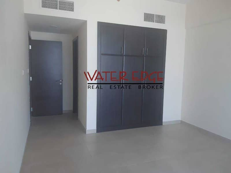 Best Price   2BR + maid's Room    Blue oasis DSO