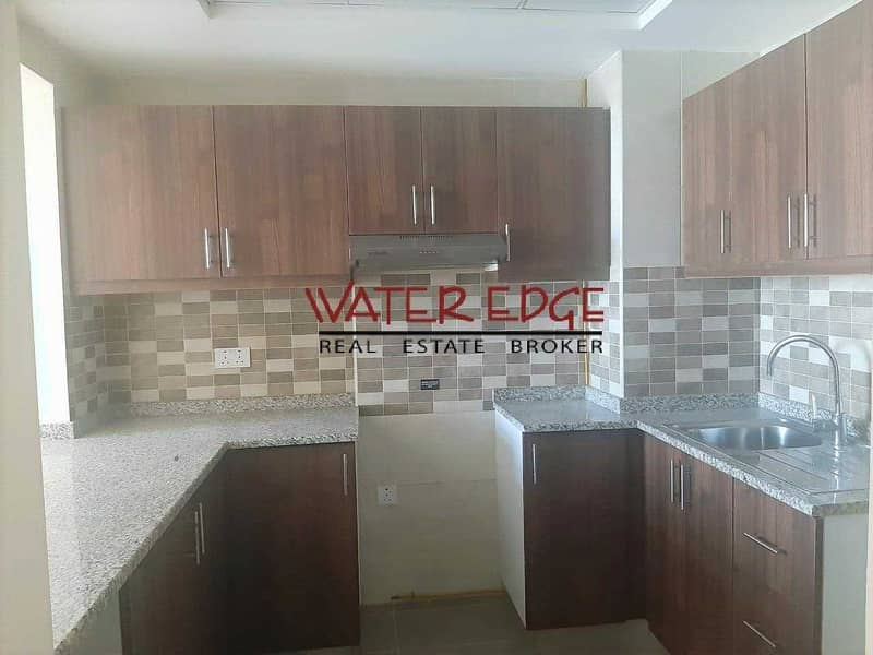 2 Best Price   2BR + maid's Room    Blue oasis DSO