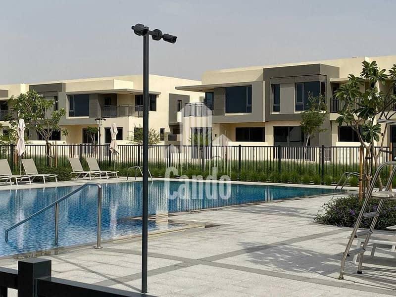 Amazing Deal 3BR Brand New in Maple 3 Dubai Hills