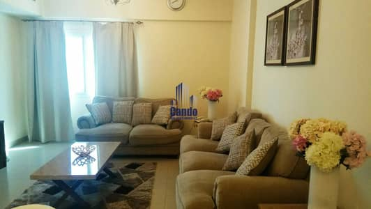 2 Bedroom Flat for Rent in Dubai Sports City, Dubai - Hotel Like Furnished 2 Bedrooms 12 Cheques