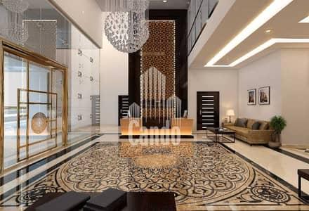2 Bedroom Flat for Sale in Al Furjan, Dubai - Decent Size 2 Bed w/ 2 Parking Near to Metro