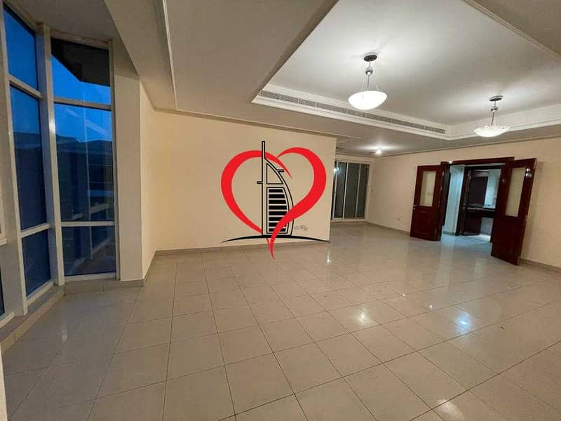 2 AWESOME 1 BHK PENTHOUSE WITH SWIMMING POOL