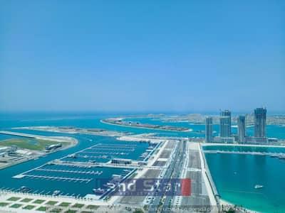 فلیٹ 2 غرفة نوم للايجار في دبي مارينا، دبي - HIGH DEMANDING   Full SEA VIEW   WELL MAINTAINED