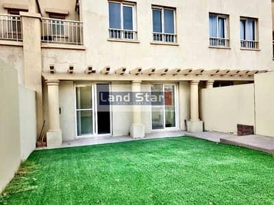 فیلا 2 غرفة نوم للايجار في الينابيع، دبي - EXQUISITELY MAINTAINED   2BR + STUDY   HOT DEAL