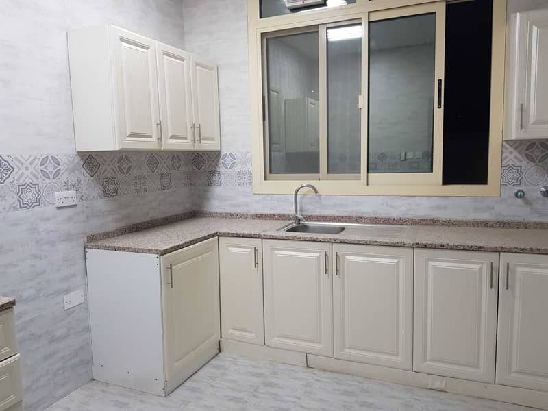 BRIGHT 2 BEDROOMS HALL ON GROUND FLOOR WITH 50K AT MBZ CITY