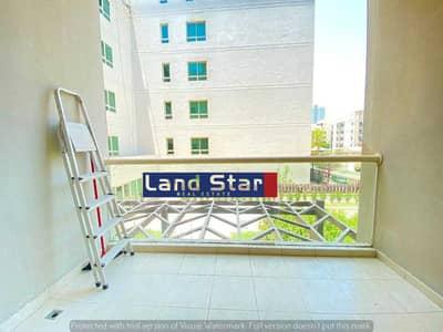 شقة 1 غرفة نوم للايجار في الروضة، دبي - Spacious 1bhk | Chiller Free | Vacant