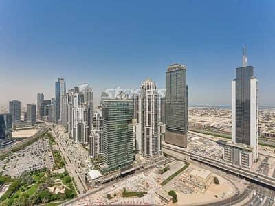 1 Bedroom Flat for Sale in Downtown Dubai, Dubai - High Floor |Modern Finishing |Canal & Sea Views