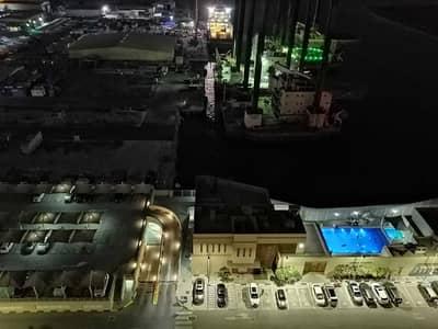 شقة 3 غرف نوم للايجار في مصفح، أبوظبي - شقة في حدائق مصفح مصفح 3 غرف 95000 درهم - 4980108