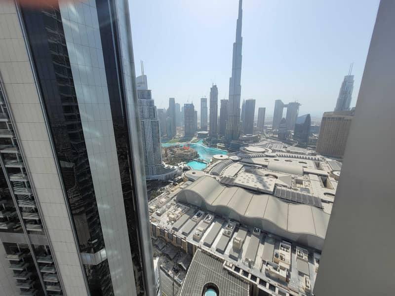 2 Fully Furnished | Burj Khalifa & Fountain Views