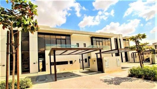 تاون هاوس 3 غرف نوم للايجار في داماك هيلز (أكويا من داماك)، دبي - Perfect Home| Quiet street in a secured gated community
